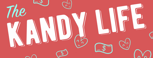 The Kandy Life Podcast Logo